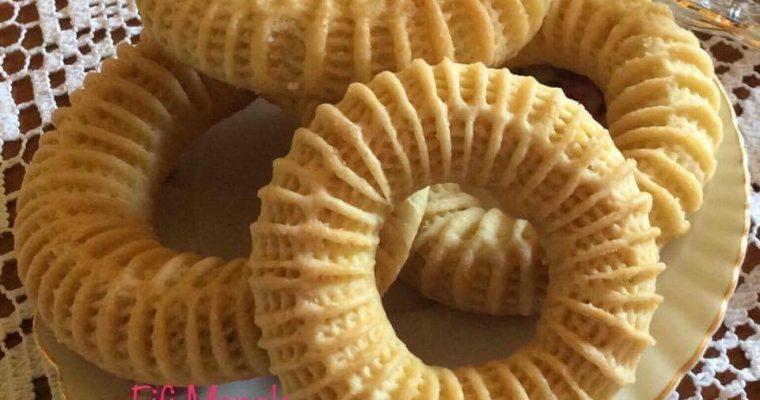 Bracelets dentelés-Kaak Neqach-Mqarass